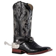 mens leather riding boots for sale black leather spur strap in at schneider saddlery