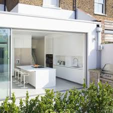 ideas for kitchen extensions rear kitchen diner extension ideas kitchen inspiration