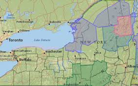 Map Upstate New York by Spring In Upstate Ny Winter Storms Freezing Rain Flooding