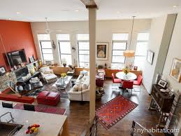 new york apartment 1 bedroom loft apartment rental in noho