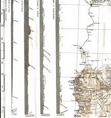 northern arabia map