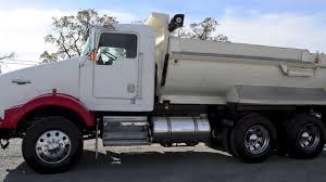 t800 kenworth for sale in canada 2002 kenworth t800 dump truck u2401 youtube