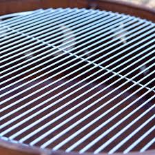 Firepit Grille by Sky Patina Fire Pit W Grill And Free Cover