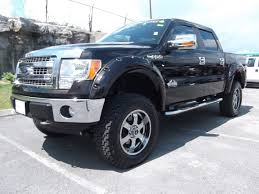 Ford Raptor Truck Tent - 2013 ford f 150 altitude edition by rocky ridge kodiak brown ford