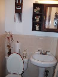 gret ideas when creating small half bathroom tiny ideas long