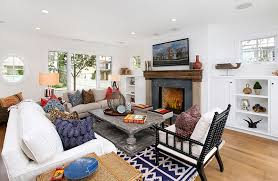 Moroccan Style Living Room Decor Beauteous 80 Moroccan Living Room Decorating Ideas Chic