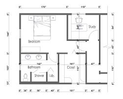master bedroom and bathroom floor plans mattress