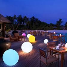 floating pool ball lights led floating pool balls online led floating pool light balls for sale