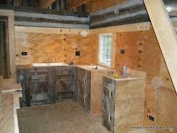 Parts Of Kitchen Cabinets by Simply Country Life Cabin Chronicles Part 12 Reclaimed Barnwood