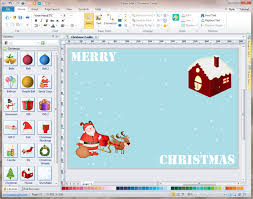 photo card maker easy to use christmas card maker and editor