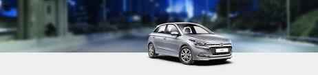 motability cars from hyundai discover the range