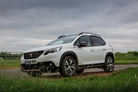 peugeot mini car peugeot 2008 gt line the compact suv that can review