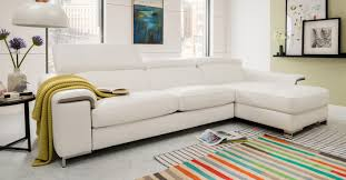Contempo Leather Sofa by Leather Sofas