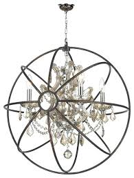 Jefferson 9 Light Chandelier Traditional - golden lighting chandelier u2013 edrex co