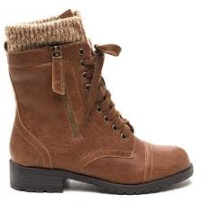 ugg womens cargo boots best 25 brown combat boots ideas on brown boots