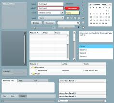 software gui design free wireframing kits ui design kits pdfs and resources