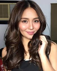 katrine bernardor hair color 62 best kathryn bernardo images on pinterest kathryn bernardo