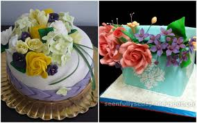 Famous Cake Decorators Top 15 Super Inspiring Cakes To All Cake Decorators