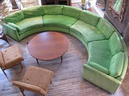 Circular Sectional Sofa Love This Curved Sectional Sofa Maison De Nay Sims Pinterest