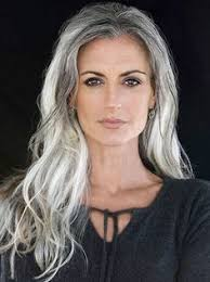 best 25 gray hairstyles ideas on pinterest silver hair short