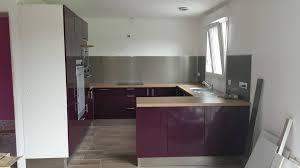 cuisine mikit construction d une maison familiale en normandie ils racontent
