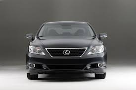 lexus ls 460 black lexus wants to target younger buyers with new 2011 ls 460 touring