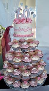 cup cake tower for birthdays or weddings elisabeth u0027s wedding cakes