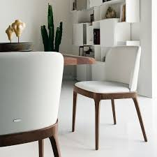 White Leather Dining Room Set Best 25 Dining Chairs Ideas Only On Pinterest Chair Design