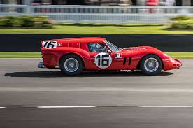 Wildfire Sports Car Value by Top 10 Most Notable Vehicles From The Goodwood Revival