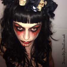 make up dress up doll