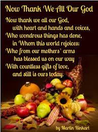 thanksgiving poems god thanksgiving blessings