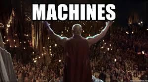 Meme Generator Morpheus - machines morpheus zion meme generator
