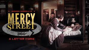 Home 360 by Behind The Scenes Photos In 360 Mercy Street Pbs