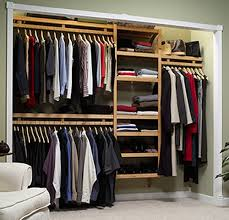 Organizing Bedroom Closet - bedroom closet organization closet ideas