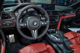 2015 bmw m4 convertible debut of bmw m4 convertible at york auto ebay