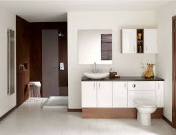 very small bathroom storage square brown wooden ventilation glass