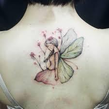 fairy tattoo 25 classic fairy tail tattoo ideas pinterest