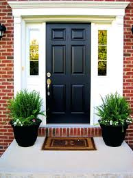 front door blue paint colors for slate house fern petunias nice