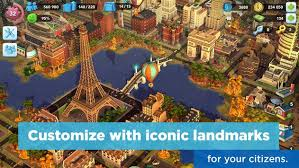 simcity apk simcity buildit apk free simulation for android