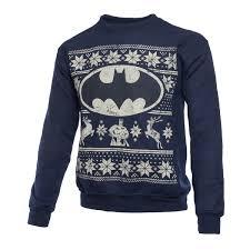 christmas jumper batman unisex christmas jumper sweater merchoid