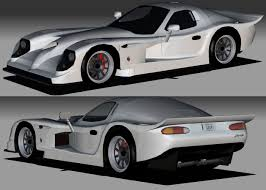panoz panoz esperante gtr 1 group gt1 1997 racing cars