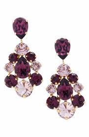 Pink Chandelier Earrings S Chandelier Earrings Nordstrom