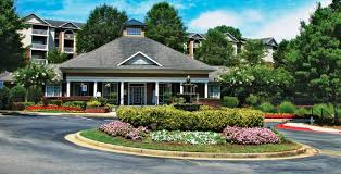 Mill Creek Landscaping by Luxury Apartments In Buford Ga Preston Hills At Mill Creek