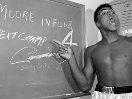 When Did Muhammad Ali Light The Olympic Torch Muhammad Ali Dead Death The Greatest Cassius Clay Herald Sun