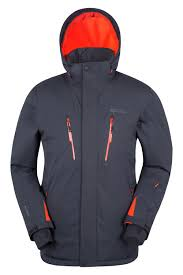 men s winter jackets outdoor coats mountain warehouse gb