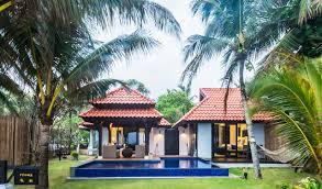 two bedroom beachfront pool villa akyra beach club phuket