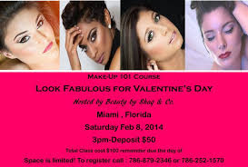 makeup classes miami come lear the tricks of the trade makeupclass in miami makeup