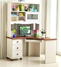 Computer Desk Built In Built In Corner Desk Upsite Me