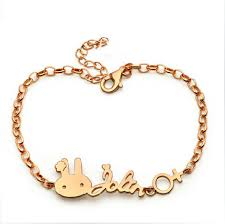Name Braclets Bracelet Leather Picture More Detailed Picture About Fashion