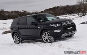 land rover discovery 2015 what premium suv should you buy discovery sport bmw x3 lexus nx